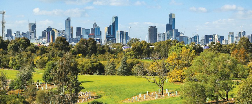 The Melbourne property market is hot – am I too late to invest?
